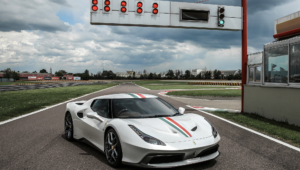 Ferrari 458 MM Speciale Wallpapers HD