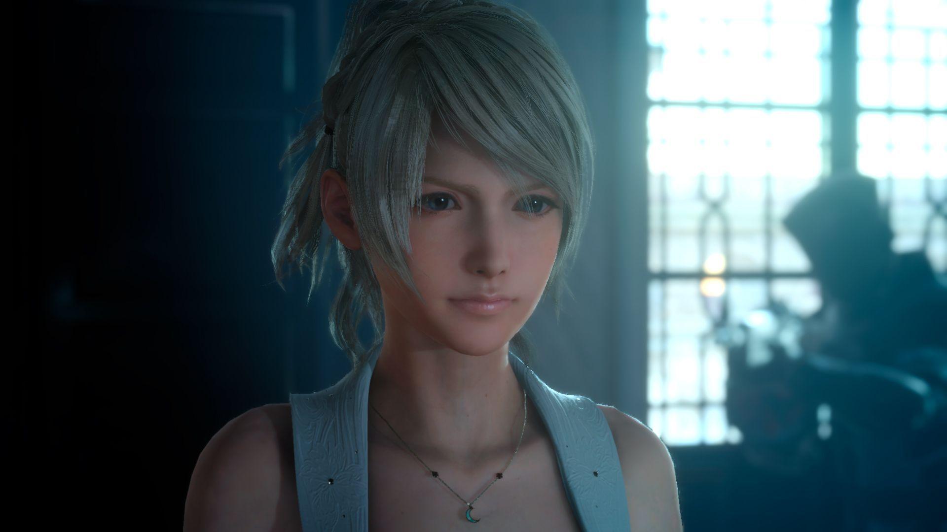 Final Fantasy XV Computer Backgrounds