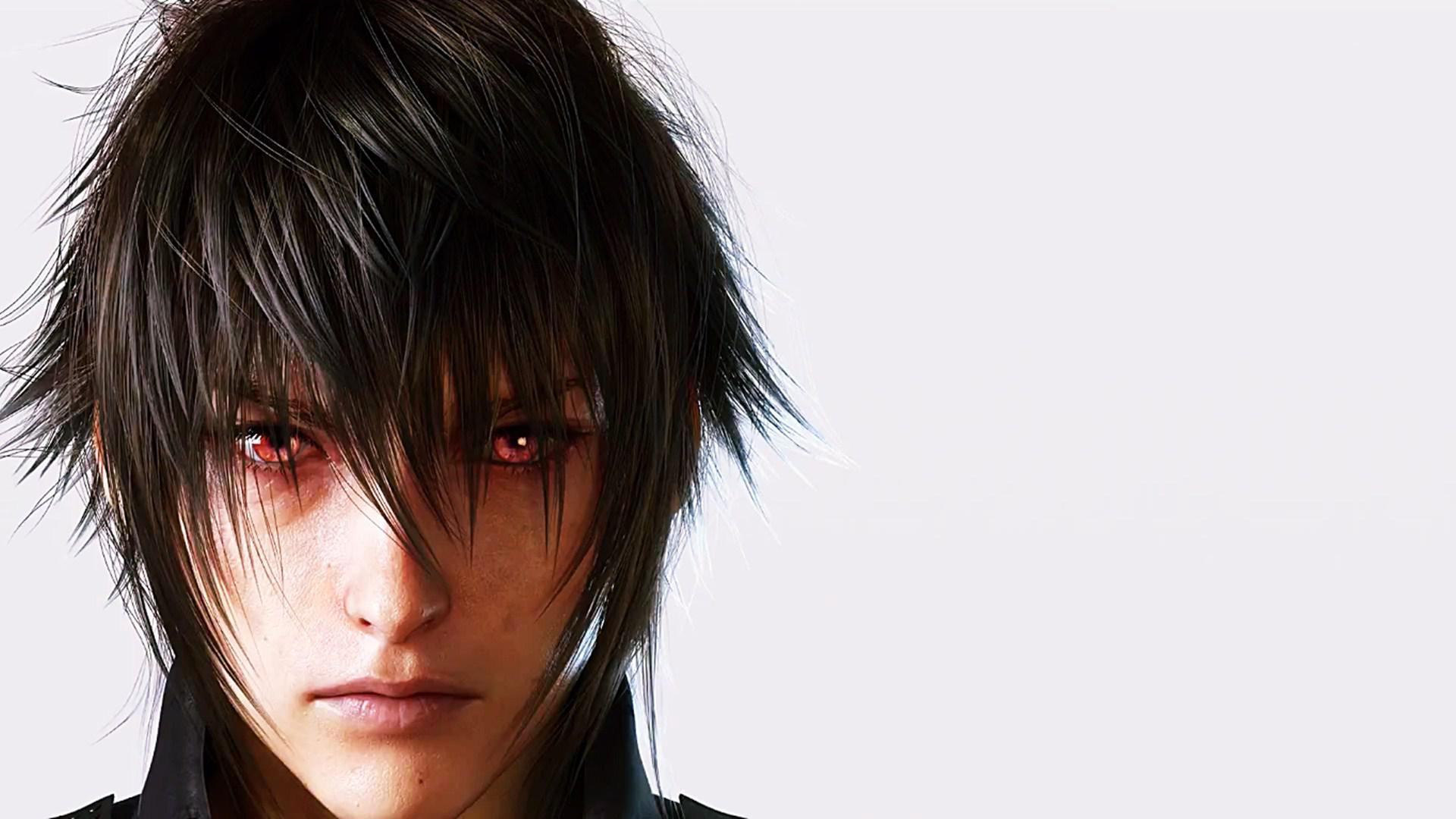 Final Fantasy XV High Definition Wallpapers