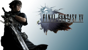 Final Fantasy XV Images