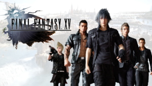 Final Fantasy XV Full HD