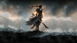 Hellblade Senua's Sacrifice Images
