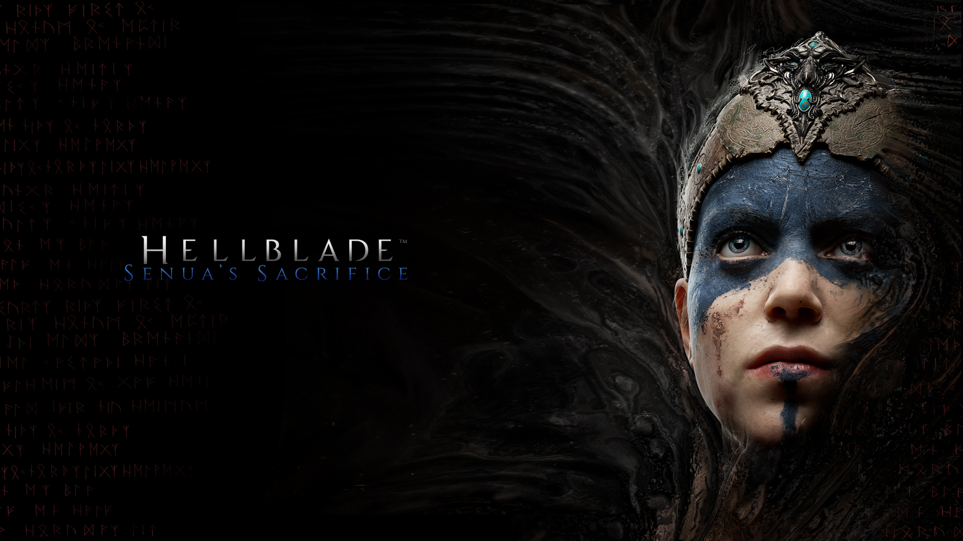 Hellblade Senua's Sacrifice Screenshots