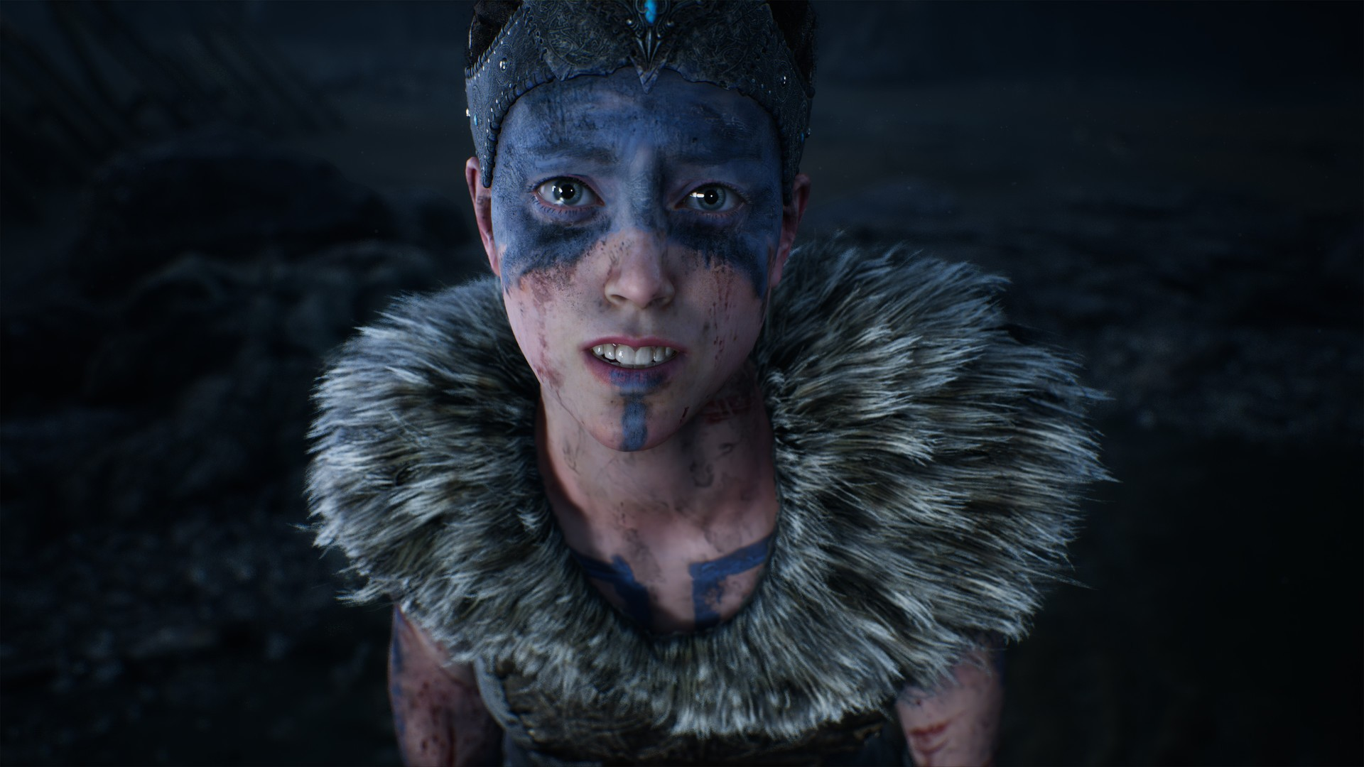 Hellblade Senua's Sacrifice Wallpaper
