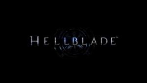 Hellblade Senua's Sacrifice Logo