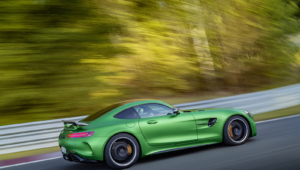 Images Of Mercedes AMG GT R