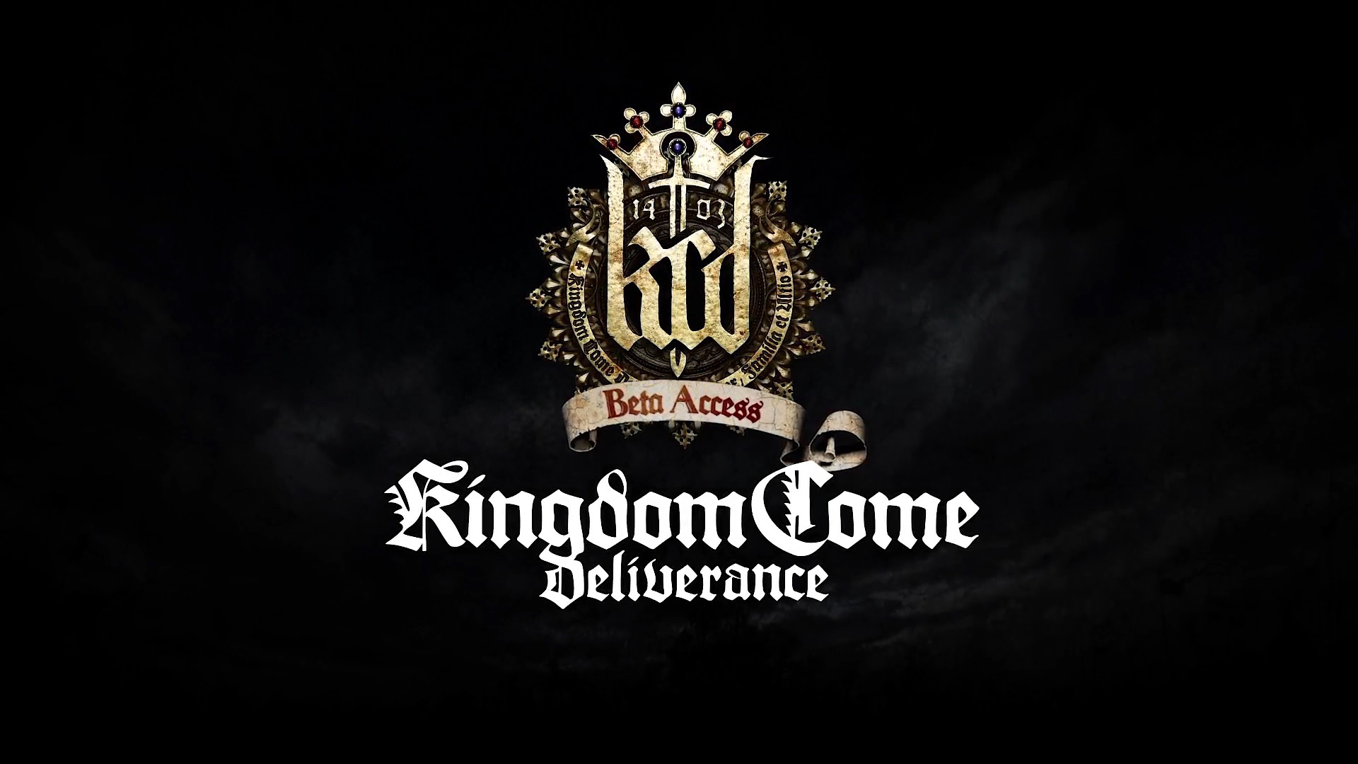Kingdom Come Deliverance High Quality Wallpapers