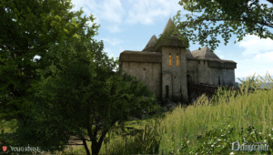 Kingdom Come Deliverance Photos