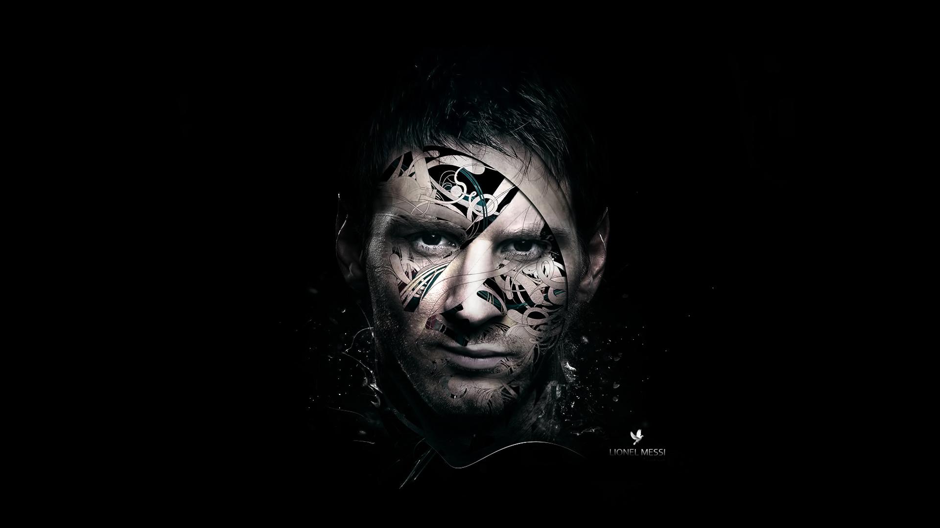 Lionel Messi Images