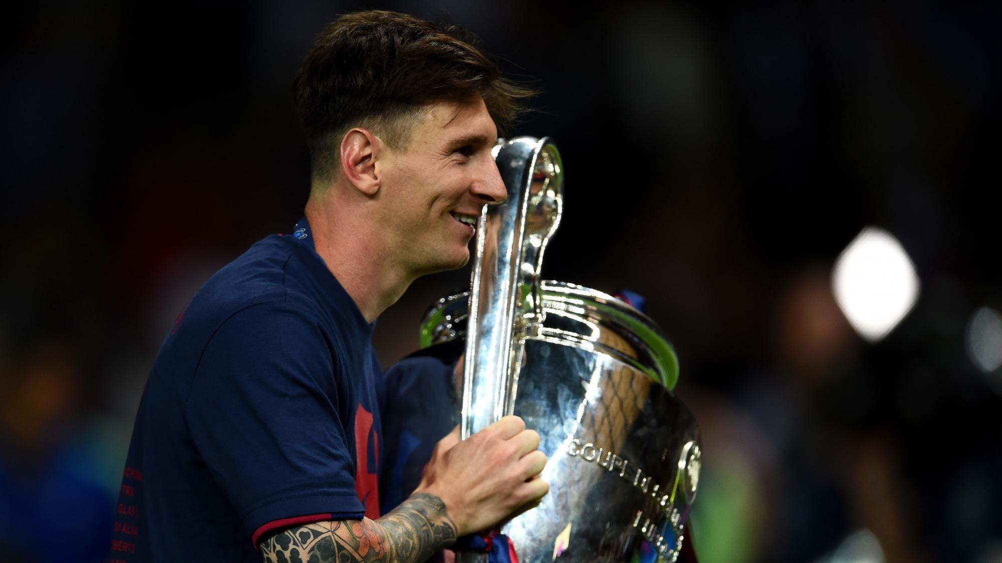 Lionel Messi Photos