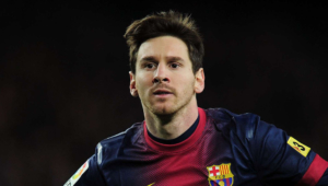 Lionel Messi Pictures