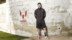 Lionel Messi Sexy Wallpapers