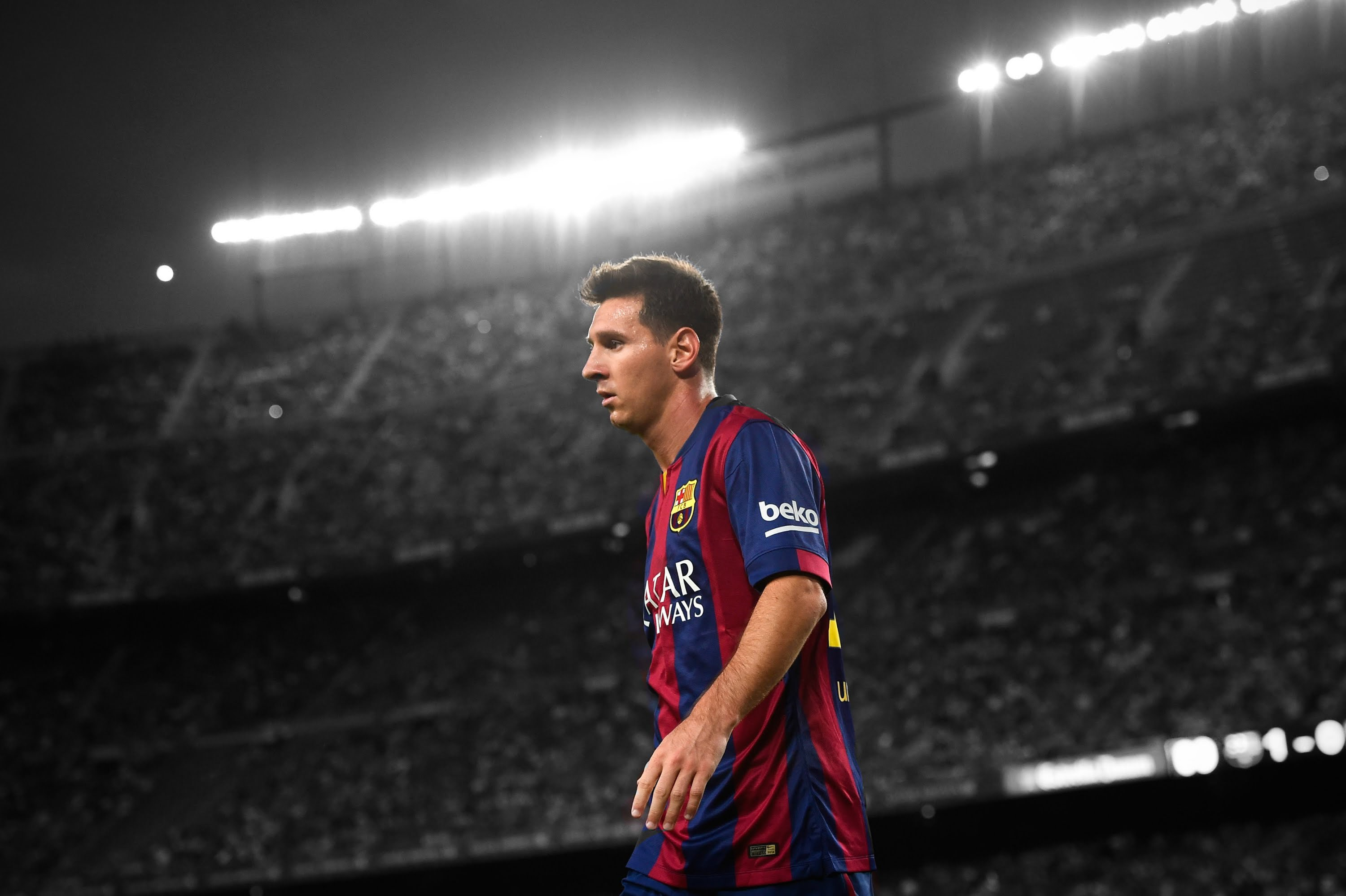 Lionel Messi Wallpaper For Laptop