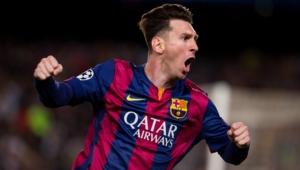 Lionel Messi Free Images