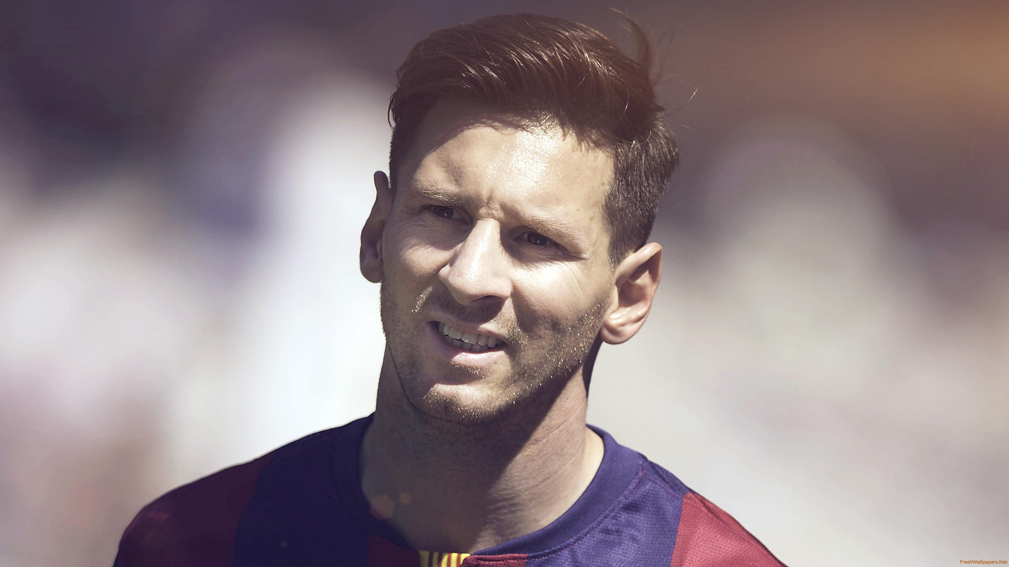 Lionel Messi Full HD