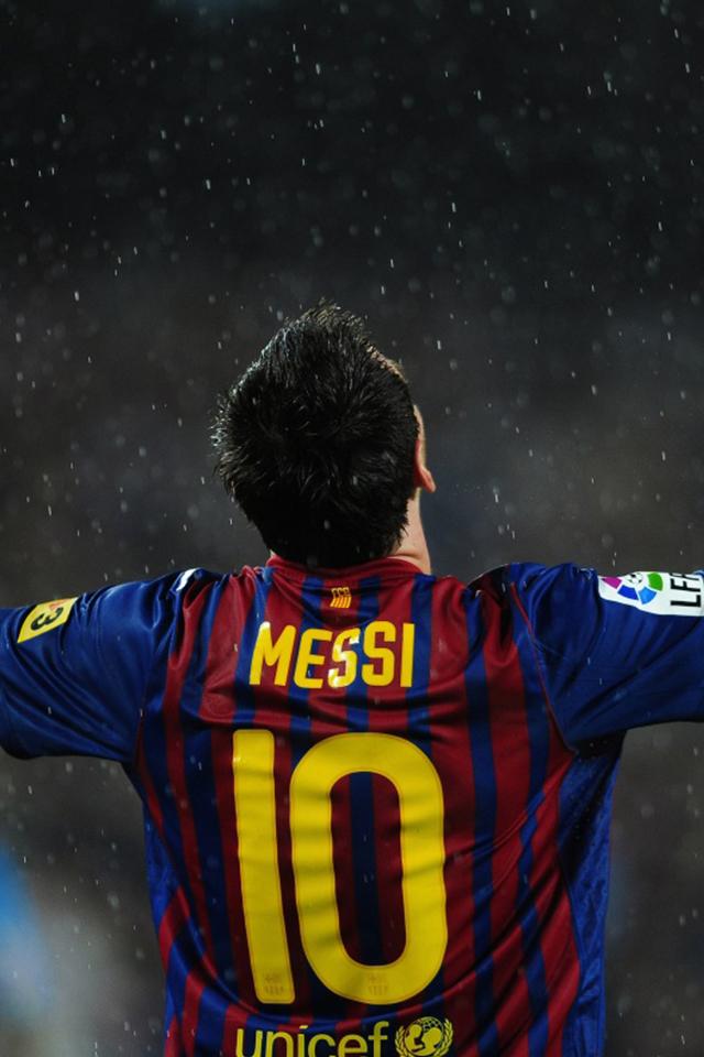 Lionel Messi Iphone Images