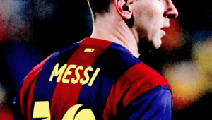 Lionel Messi Wallpaper For Android