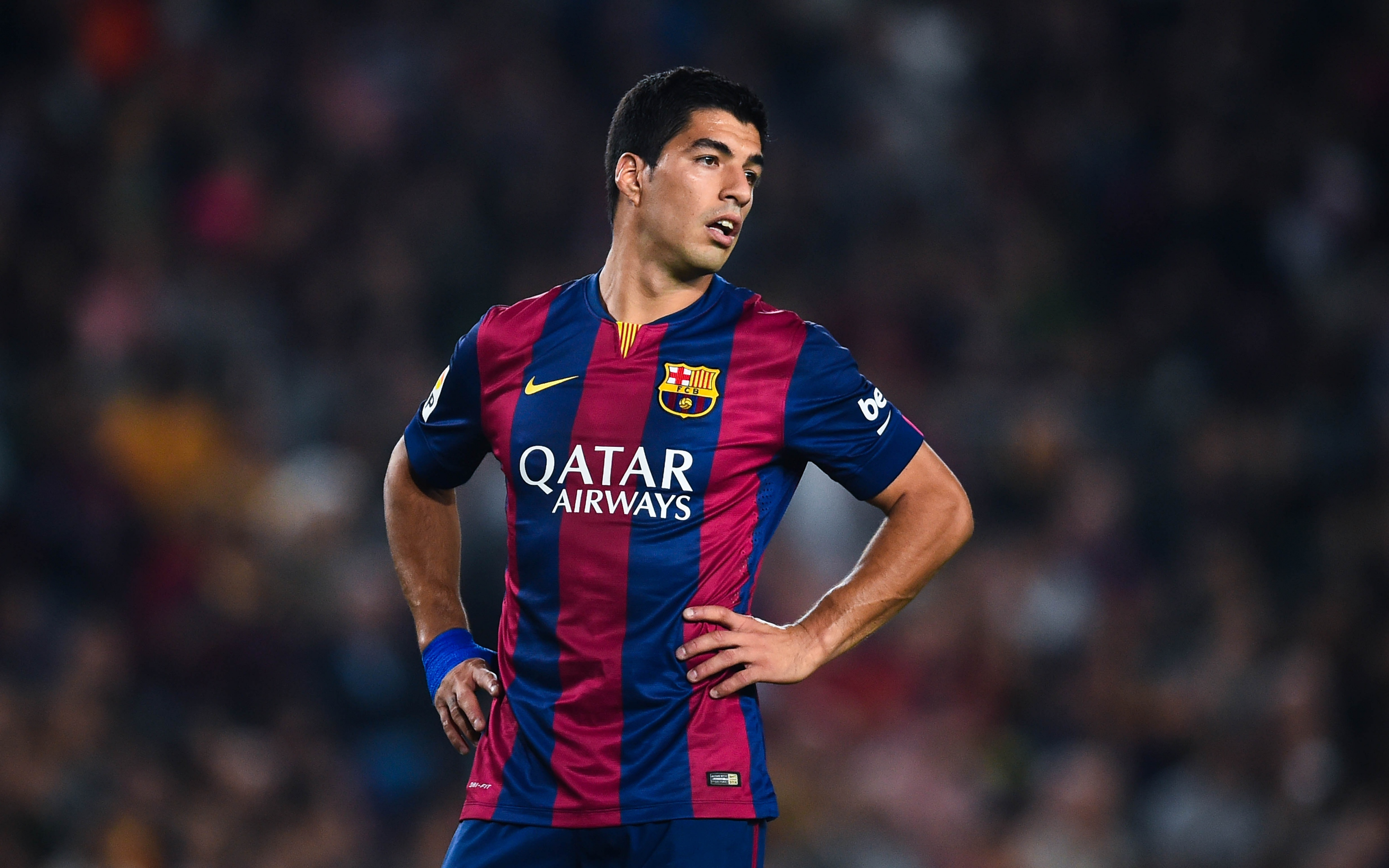 Luis Suarez High Definition Wallpapers