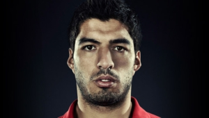 Luis Suarez Widescreen