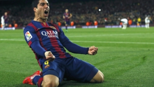 Luis Suarez Full HD