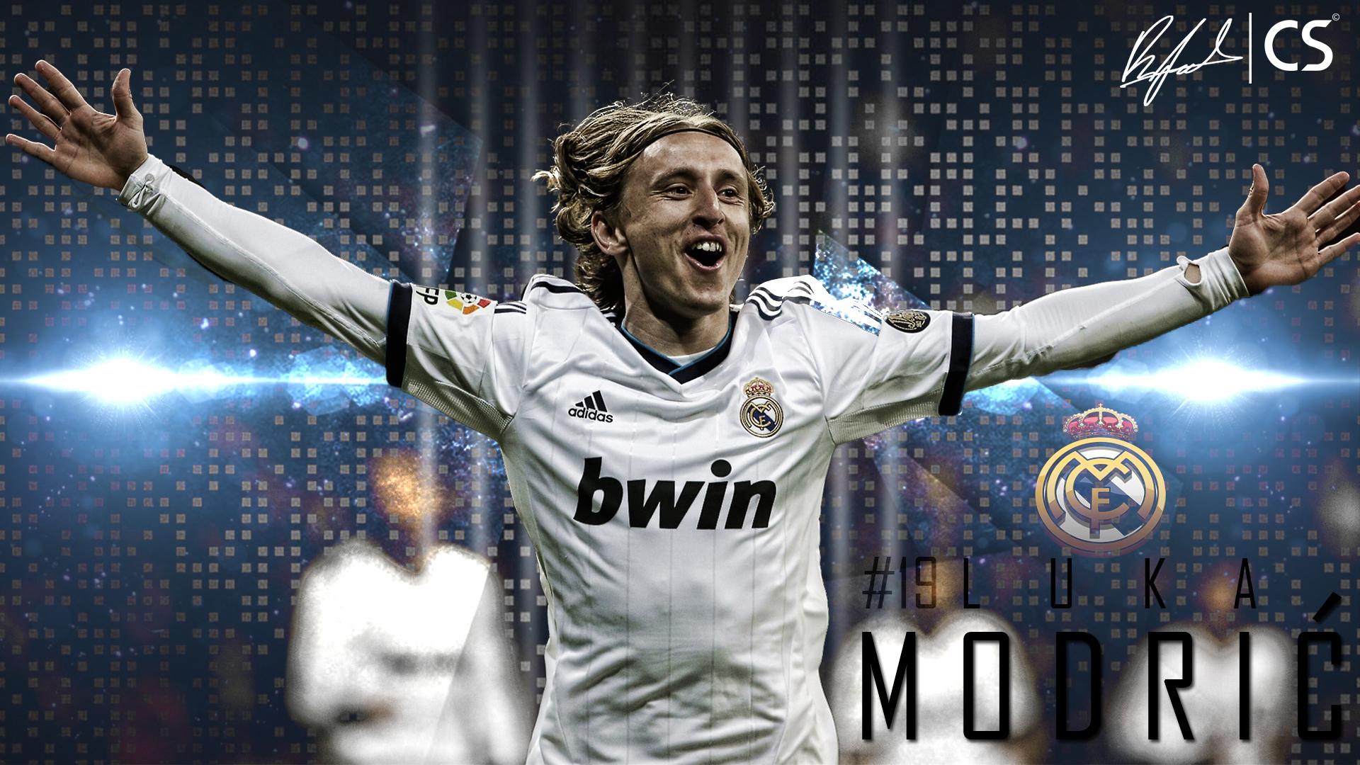 Luka Modric Images