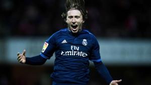 Luka Modric Img