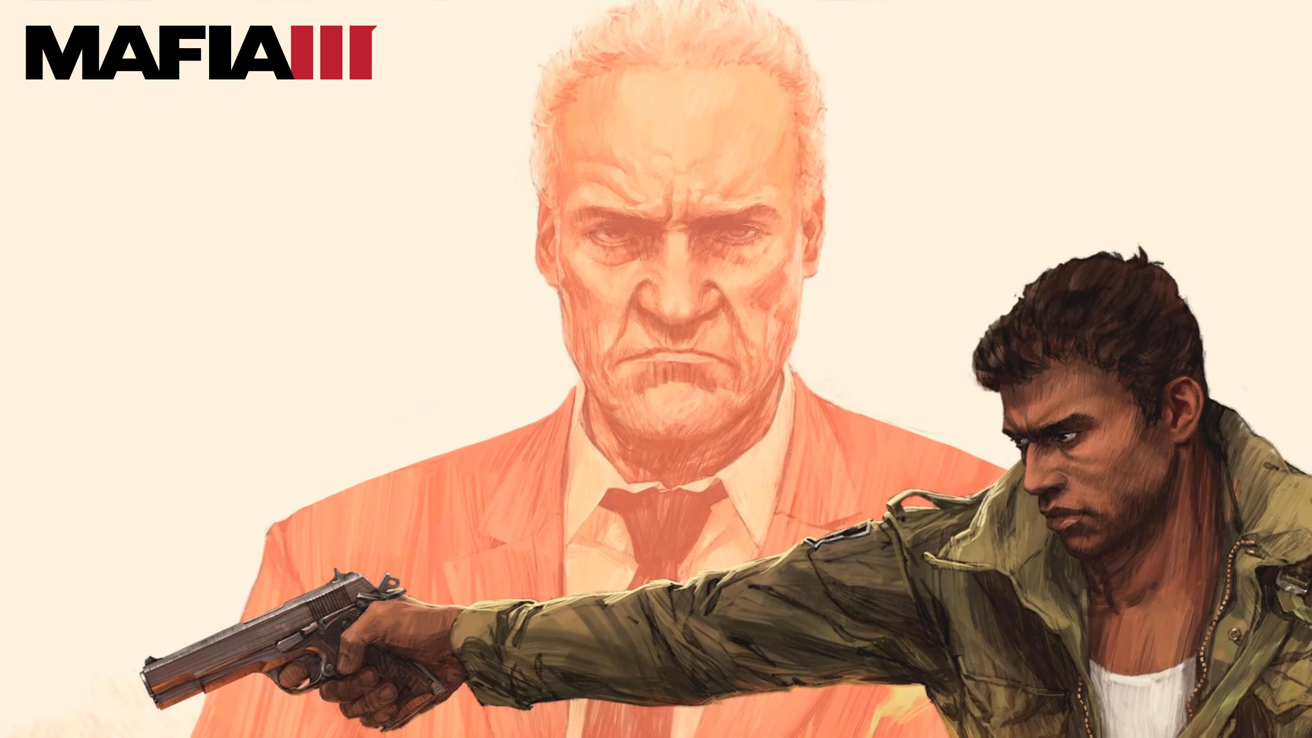 Mafia 3 Background