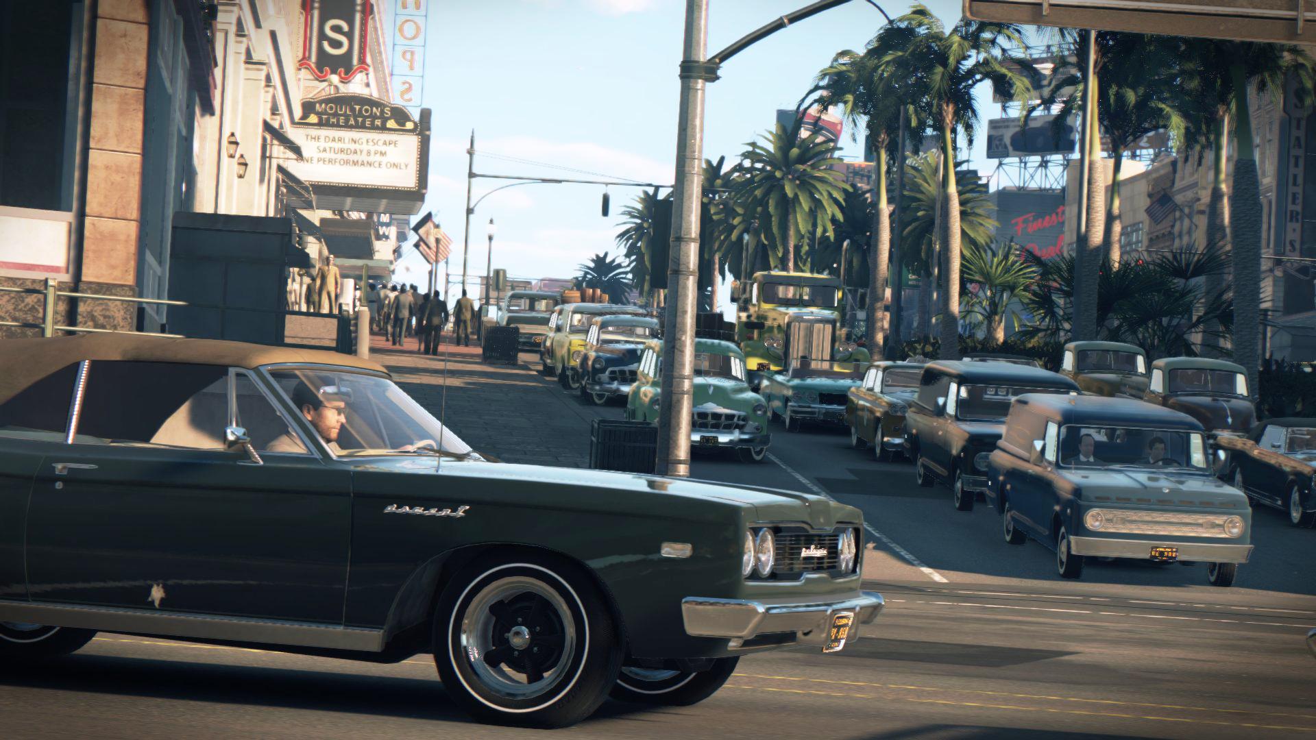 Mafia 3 Screenshots
