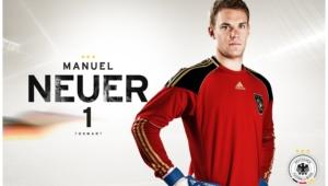 Manuel Neuer 4K