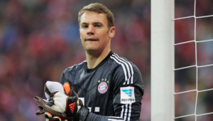 Manuel Neuer High Definition Wallpapers