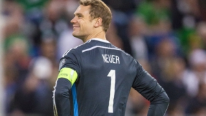 Manuel Neuer Wallpapers HD