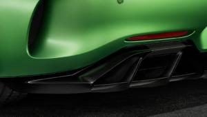 Mercedes AMG GT R Computer Wallpaper