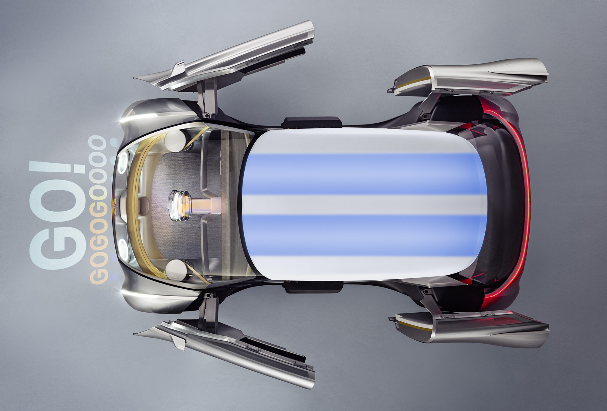 Mini Vision Next 100 High Definition Wallpapers