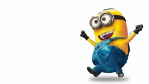 Minion Cute Wallpaper HD