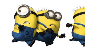 Minions High Definition Wallpapers