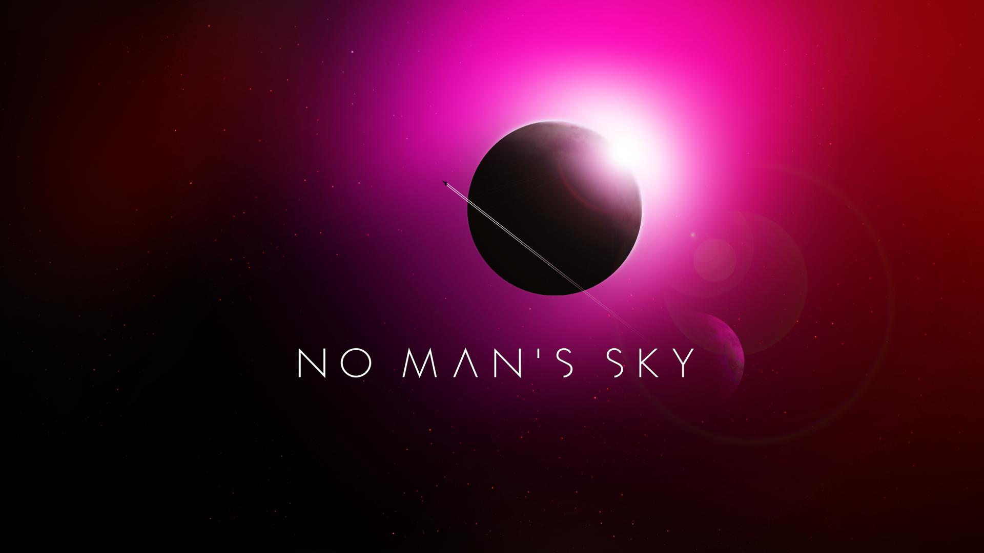 No Man's Sky Desktop Images