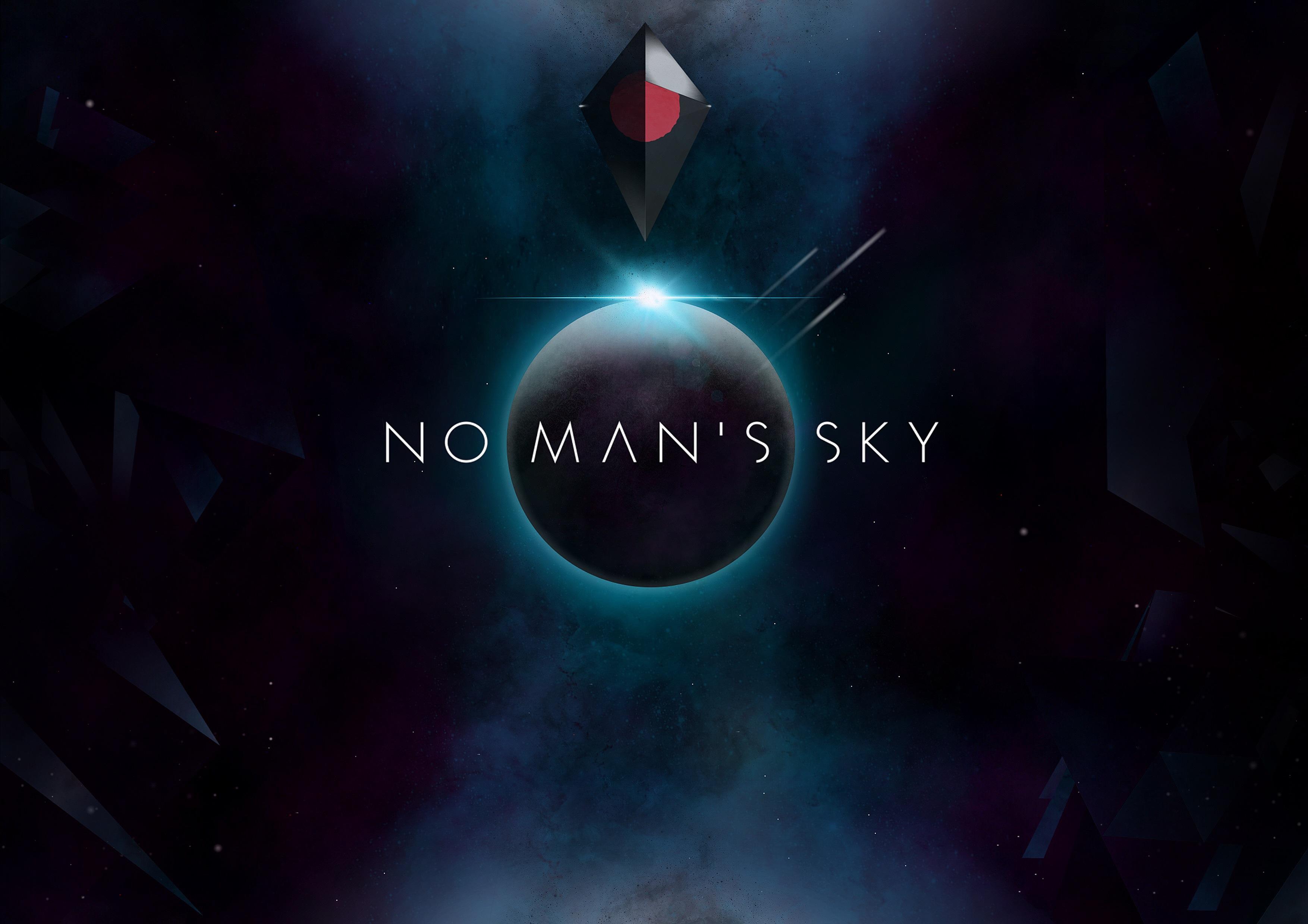 No Man's Sky Desktop Wallpaper