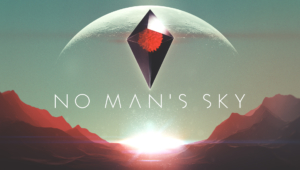 No Man's Sky Wallpapers HD