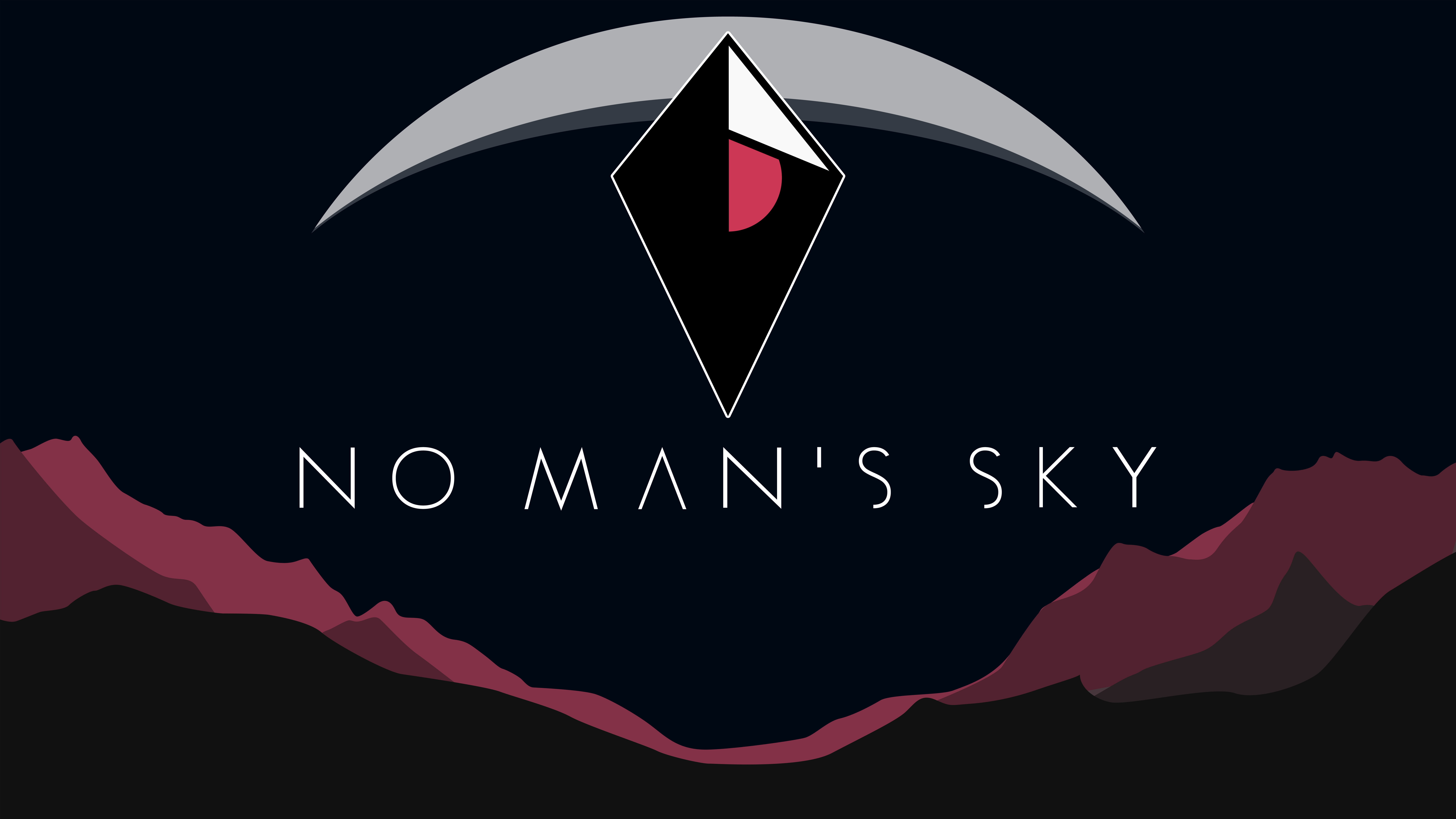 No Man's Sky Full HD
