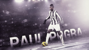 Paul Labile Pogba Photos