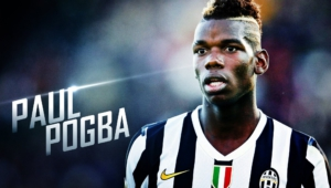 Paul Labile Pogba Pictures