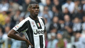 Paul Labile Pogba Sexy Wallpapers