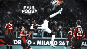 Paul Labile Pogba Wallpapers HQ
