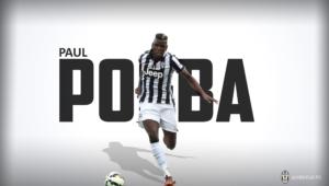 Paul Labile Pogba Full HD