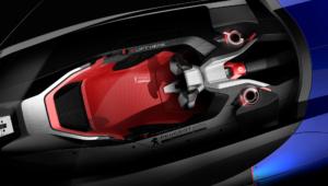 Peugeot L500 R HYbrid HD Background