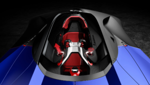 Peugeot L500 R HYbrid HD Desktop