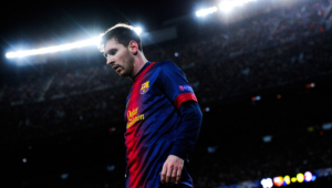 Photos Of Lionel Messi