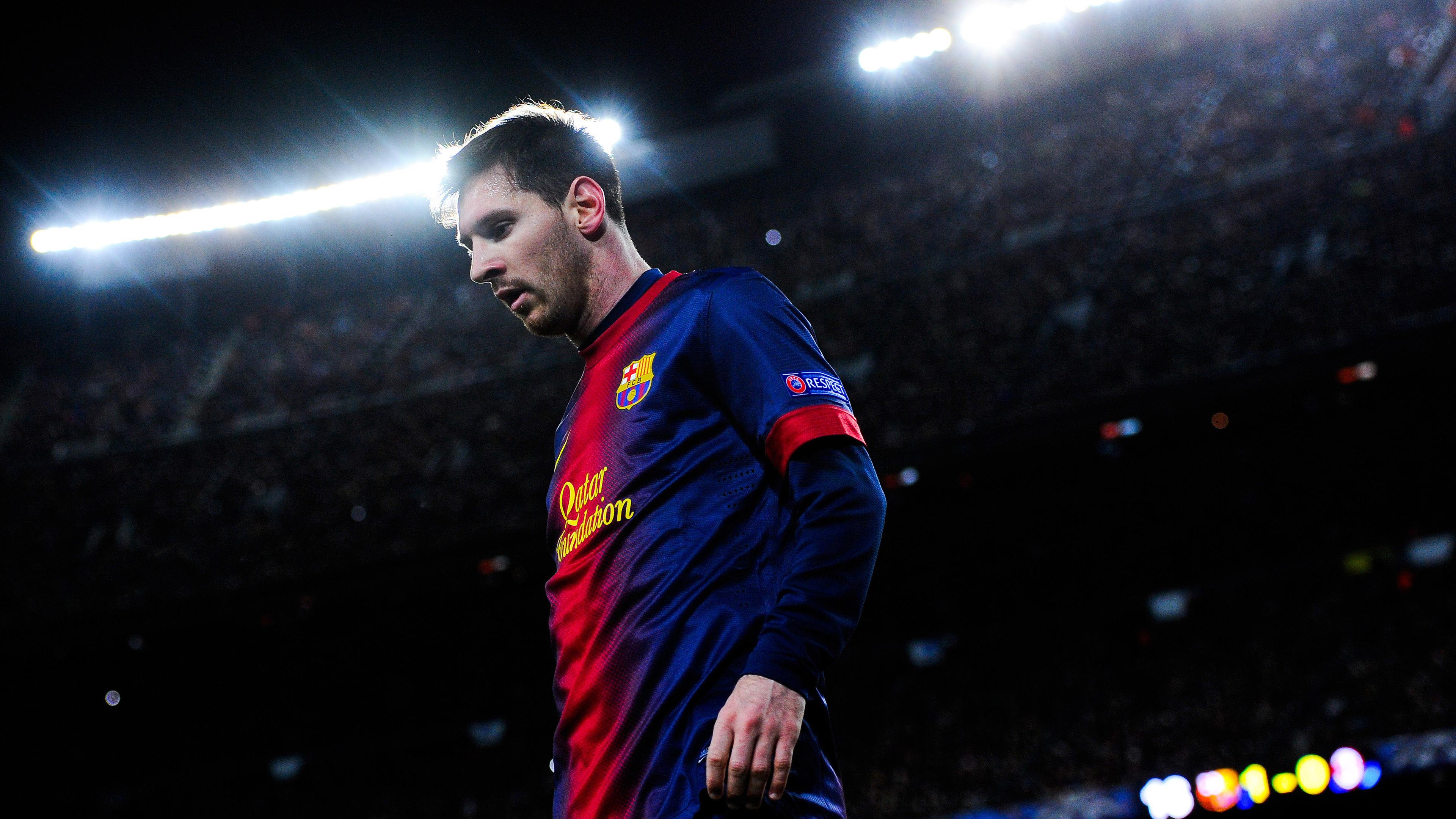 Photos Of Lionel Messi
