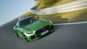 Photos Of Mercedes AMG GT R