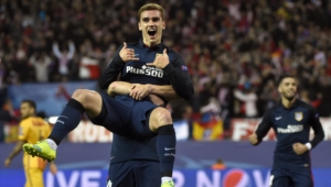 Pictures Of Antoine Griezmann